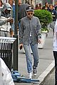 kristen stewart girlfriend stella maxwell enjoy afternoon oouting in nyc 01