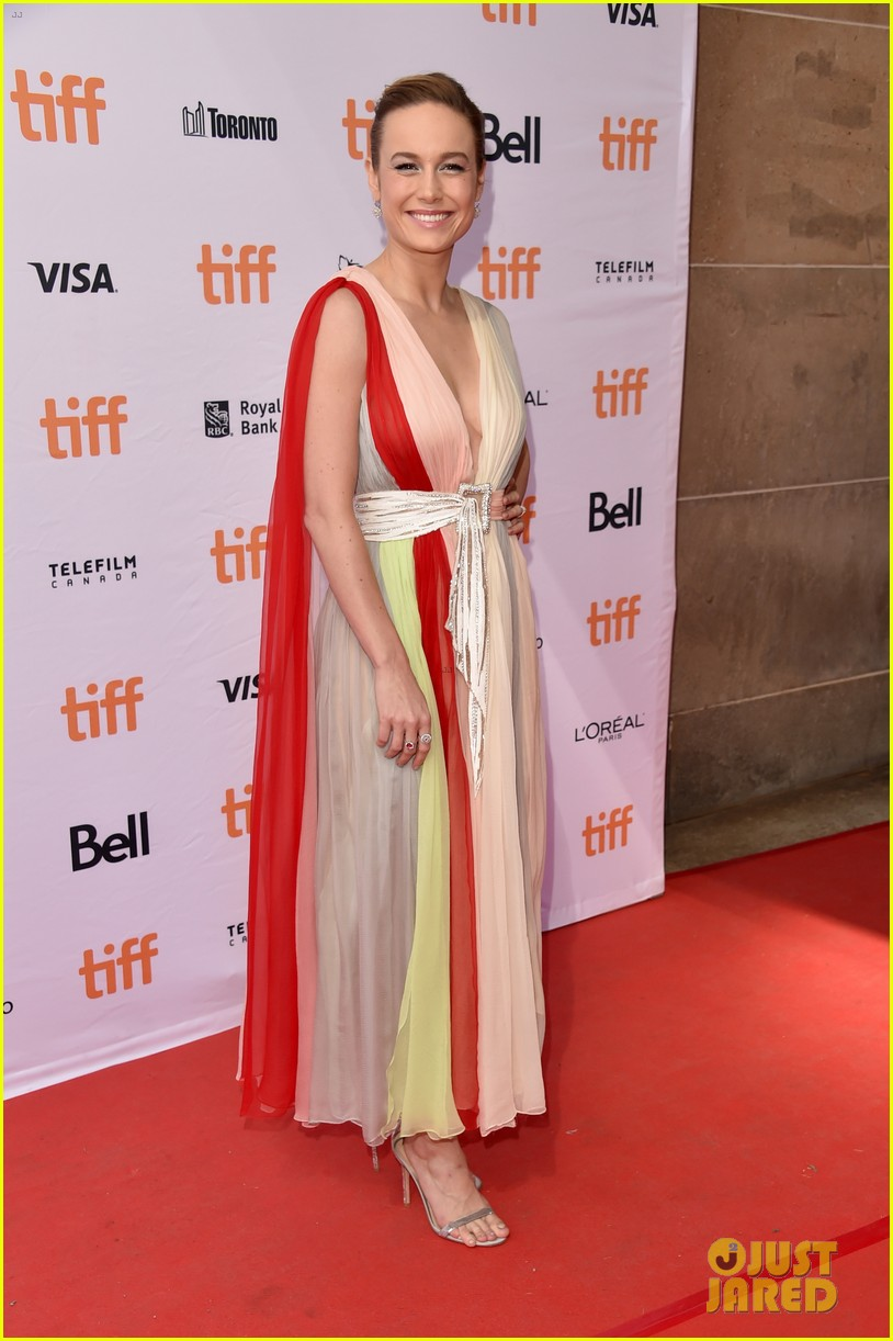 brie larson premieres her directorial debut at tiff 103954978
