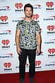 taylor lautner keke palmer are scream queens at iheartradio music festival 13
