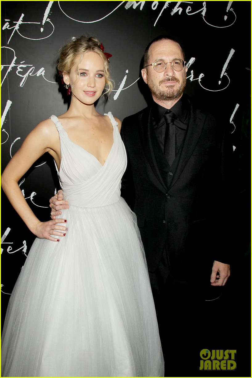 jennifer lawrence darren aronofsky mother nyc premiere 043956786