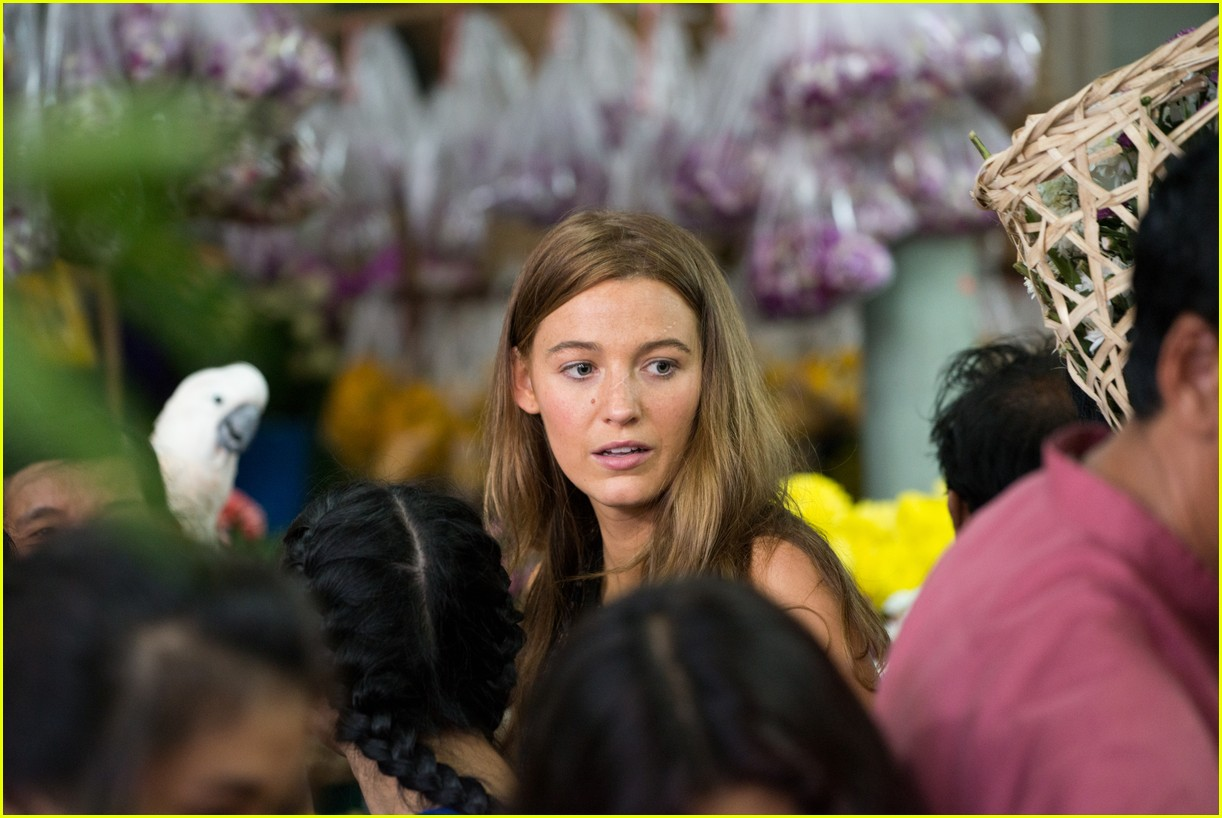 blake lively all i see is you trailer 02
