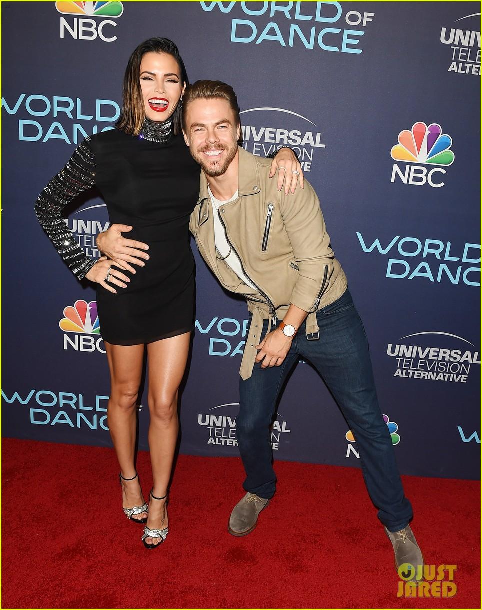 jennifer lopez alex rodriguez couple up at world of dance event 033961175