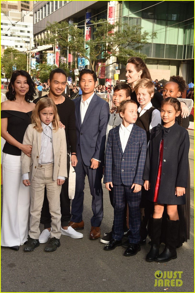 maddox jolie pitt gushes about angelina 013956434