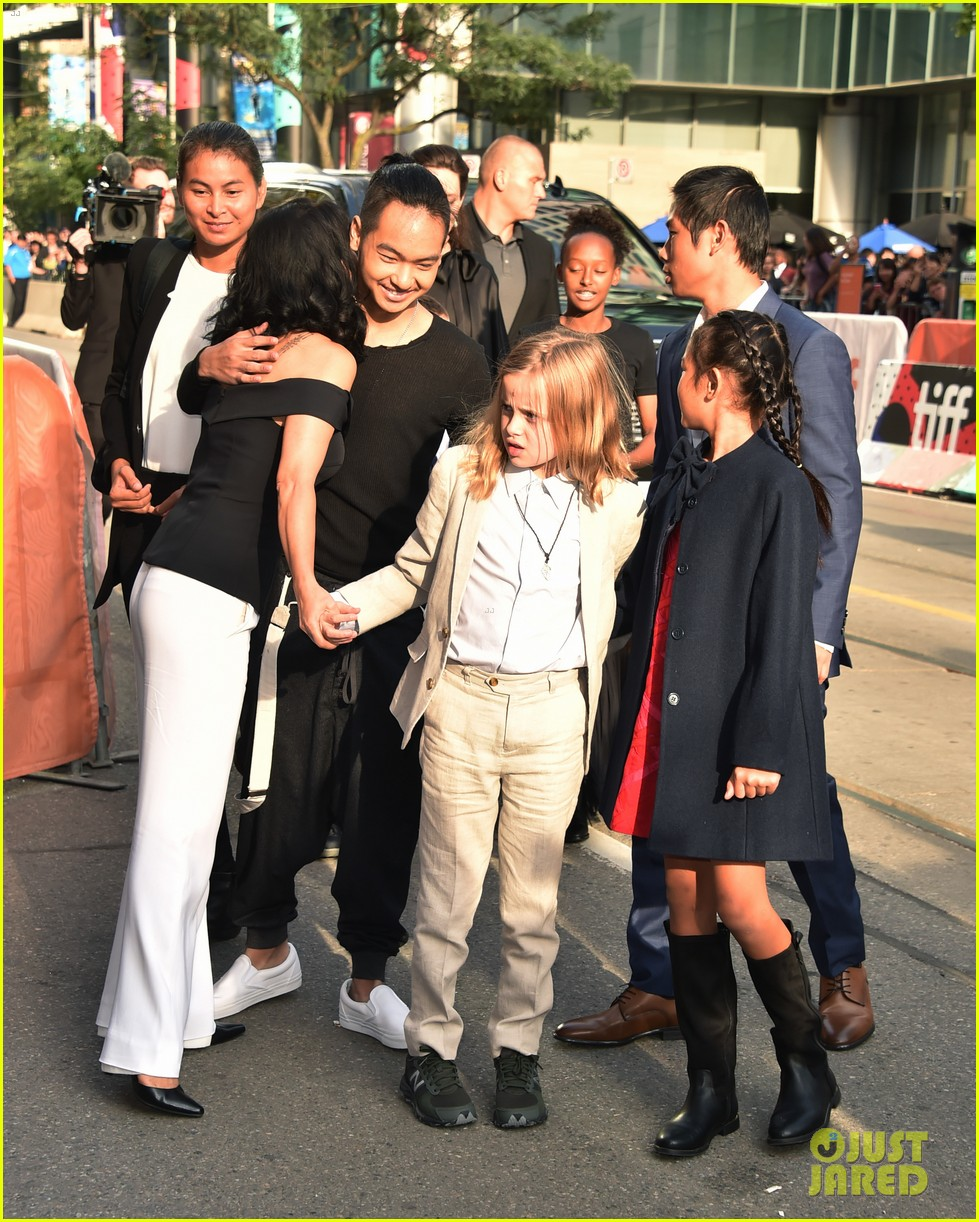 maddox jolie pitt gushes about angelina 093956442