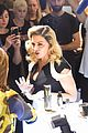 madonna promotes mdna skincare line hits comedy cellar with amy schumer 02