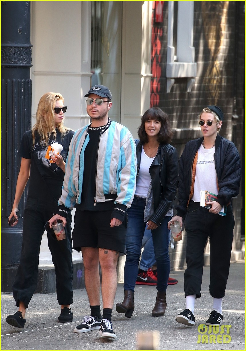 kristen stewart stella maxwell spend time together 02