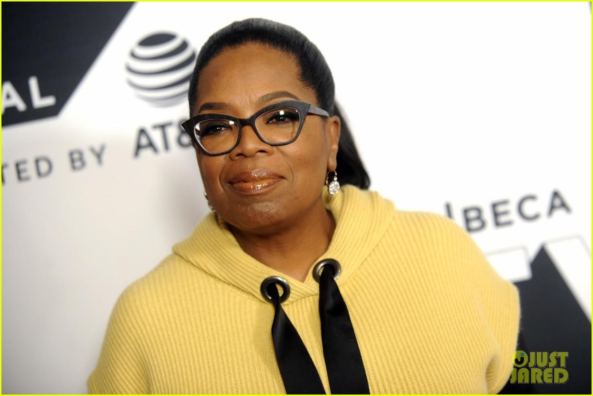 oprah winfrey reveals the one question 053963780