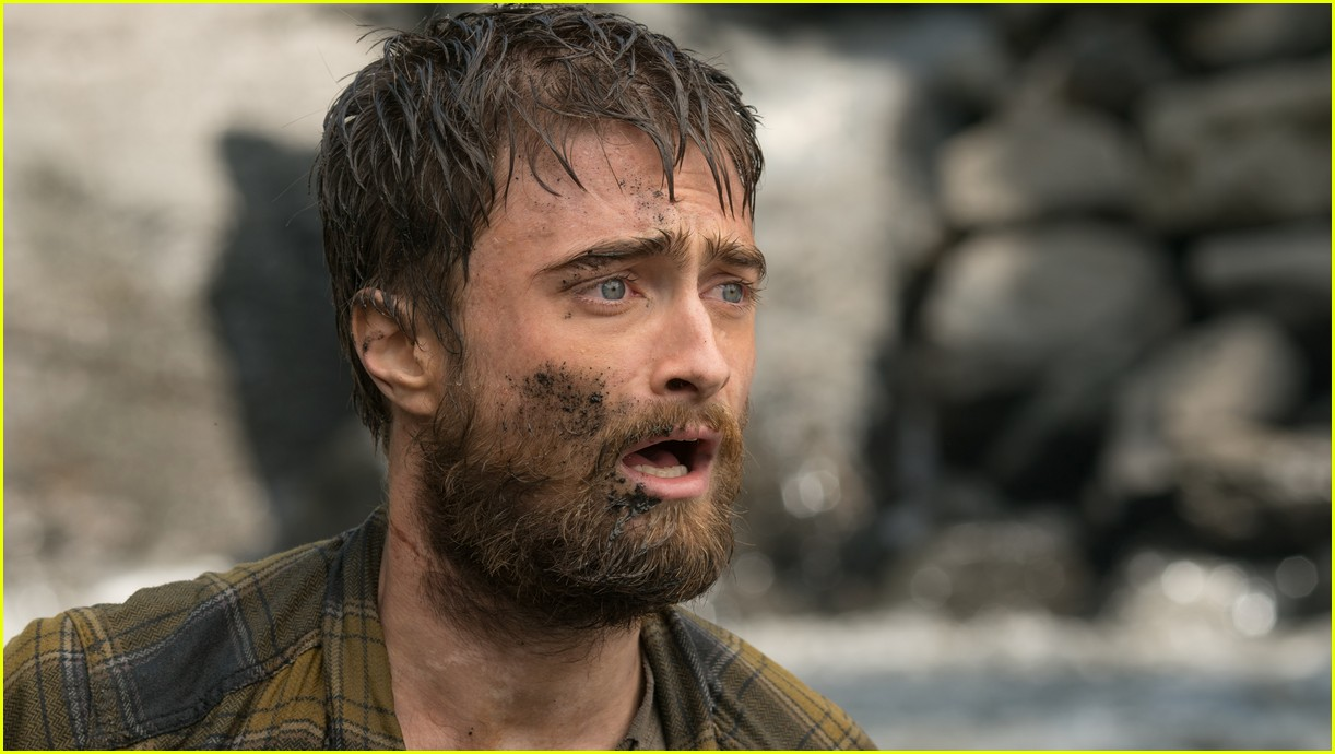 daniel radcliffe fights for survival in jungle trailer watch now 033952850