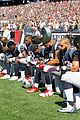 celebrities react kneeling anthem 10
