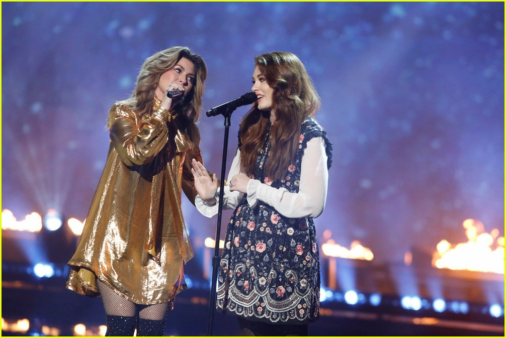 shania twain mandy harvey americas got talent finale 023961740