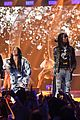 travis scott performs at iheartradio music festival amid kylie jenner pregnancy rumors 09