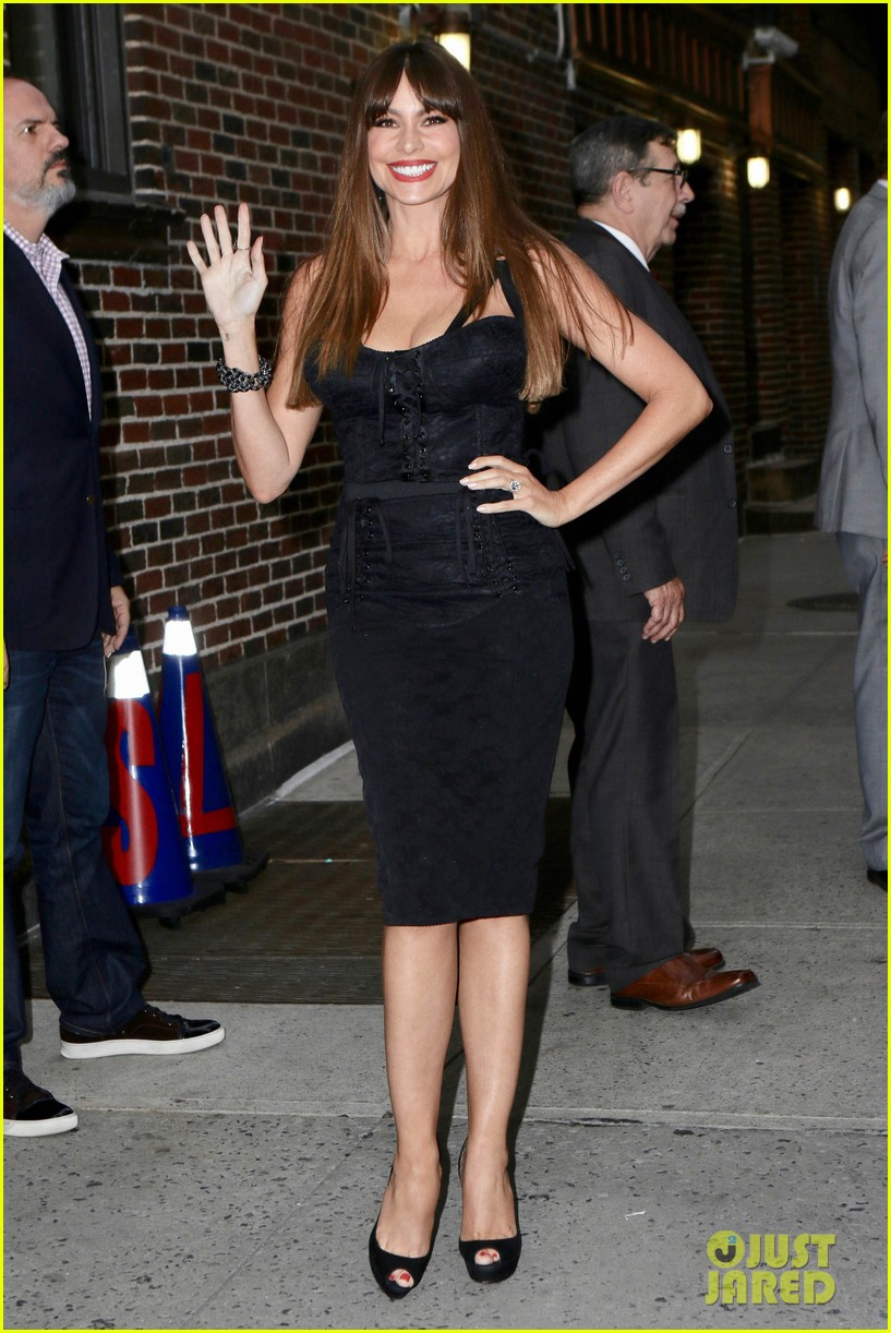 sofia vergara is tv highest paid actress for the third year 013964982