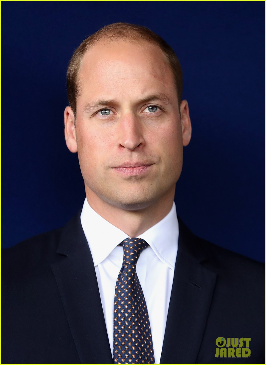 prince william jokes about hair 033960759