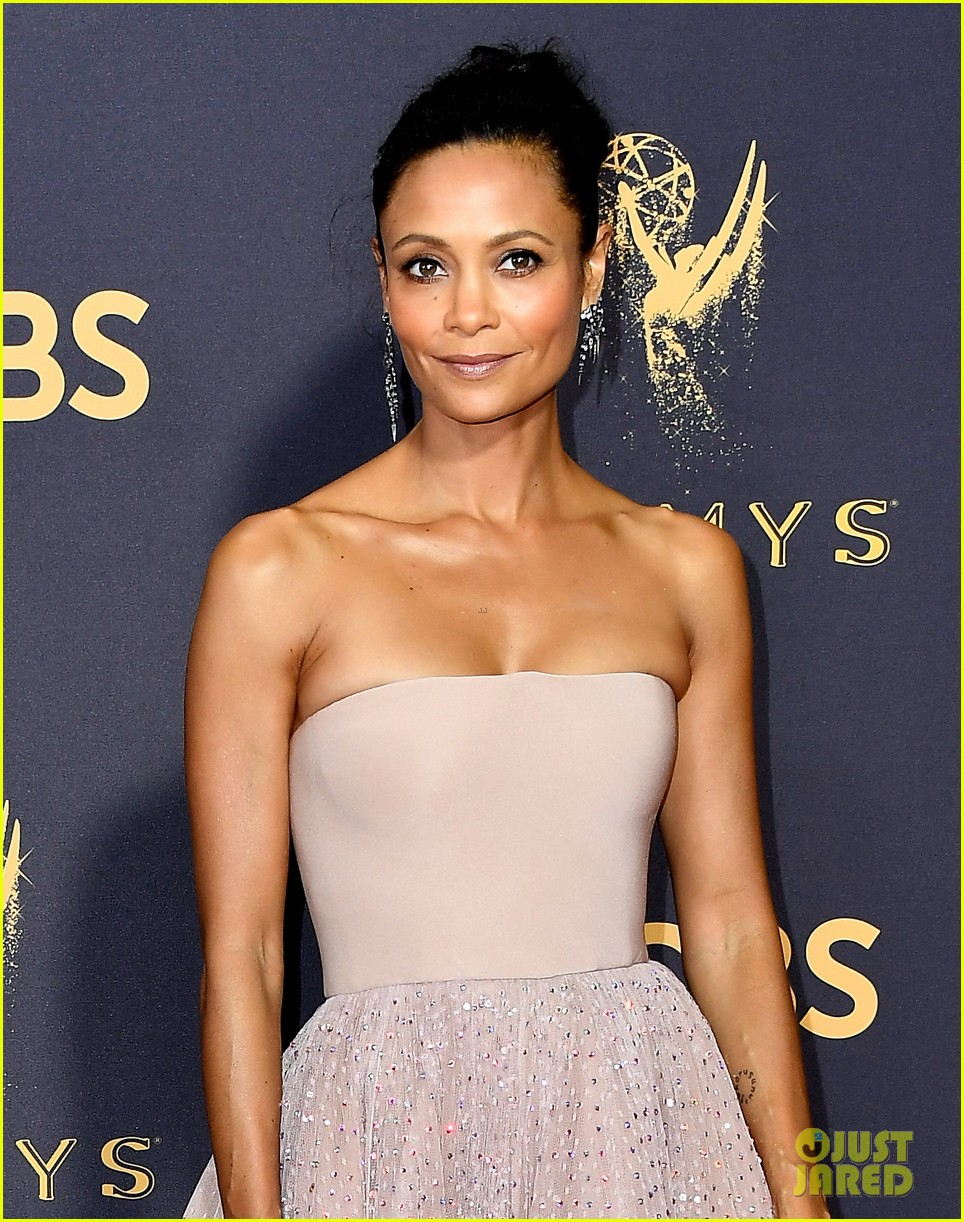 evan rachel wood thandie newton step out for emmys 2017 023959260