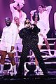 charli xcx performs boys while surrounded by boys on fallon 02