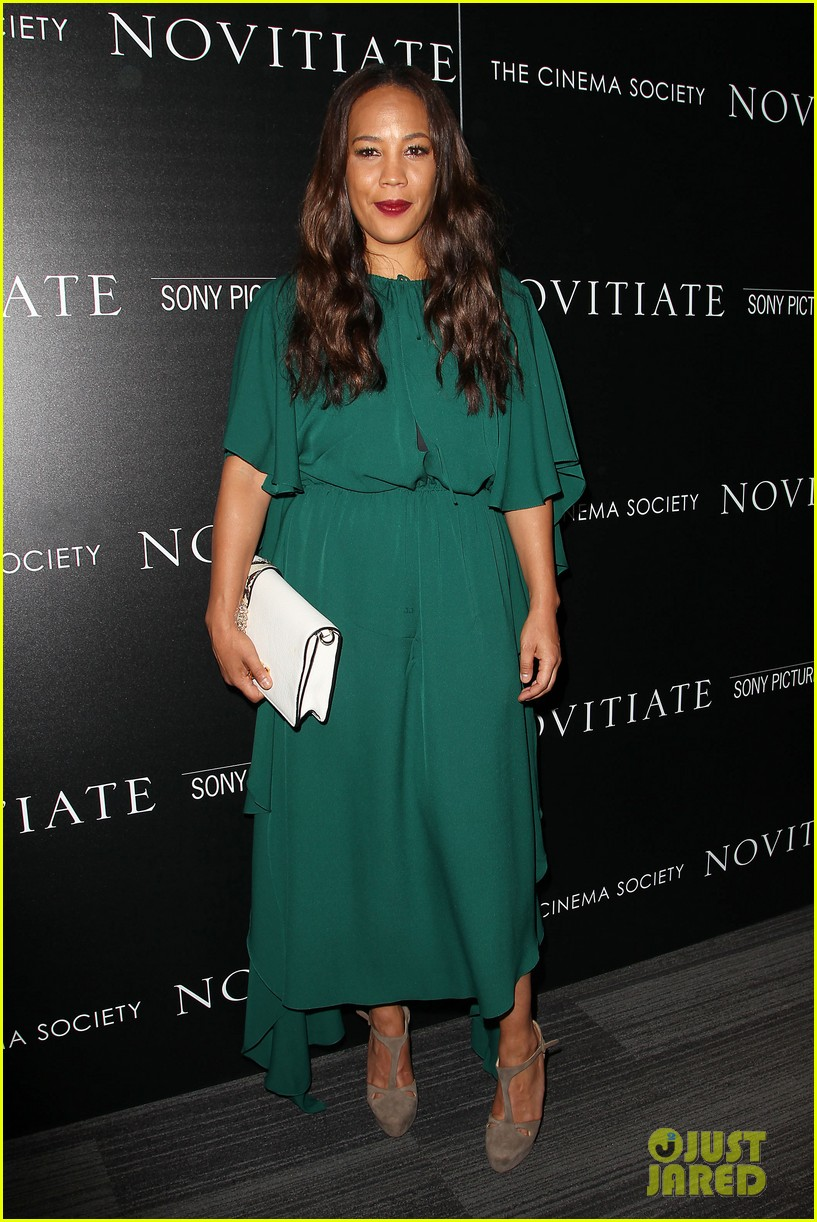 dianna agron and margaret qualley stun at novitiate screening 23