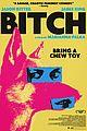 bitch trailer poster 03