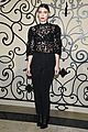 cate blanchett julianne moore givenchy show 06