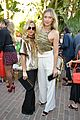 laverne cox elizabeth olsen more go glam for cfda tea party in la 06