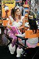america ferrera dresses as selena for superstore halloween episode 03