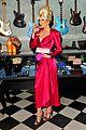sara erin foster channel melania ivana trump for halloween with svedka vodka 22