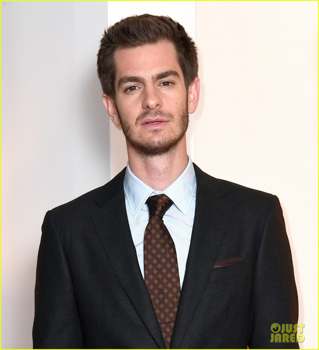 andrew garfield rebel wilson ampas party 023968824