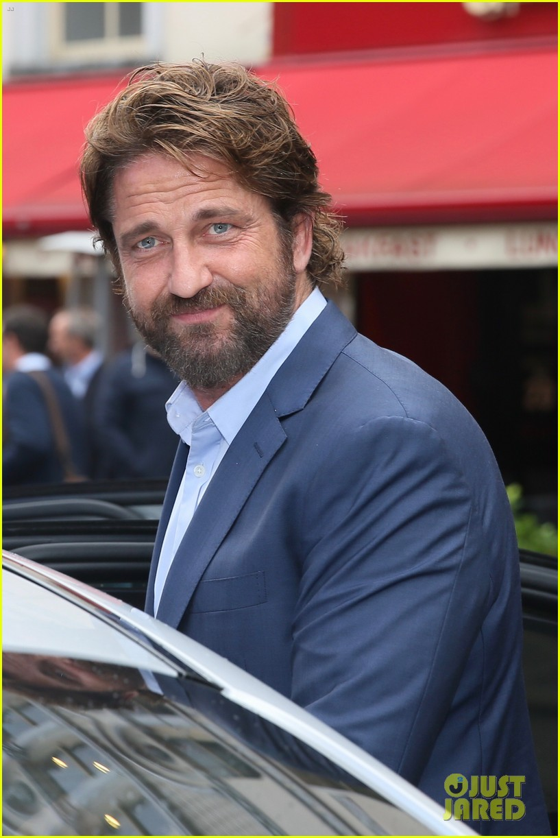 gerard butler capital radio london 04
