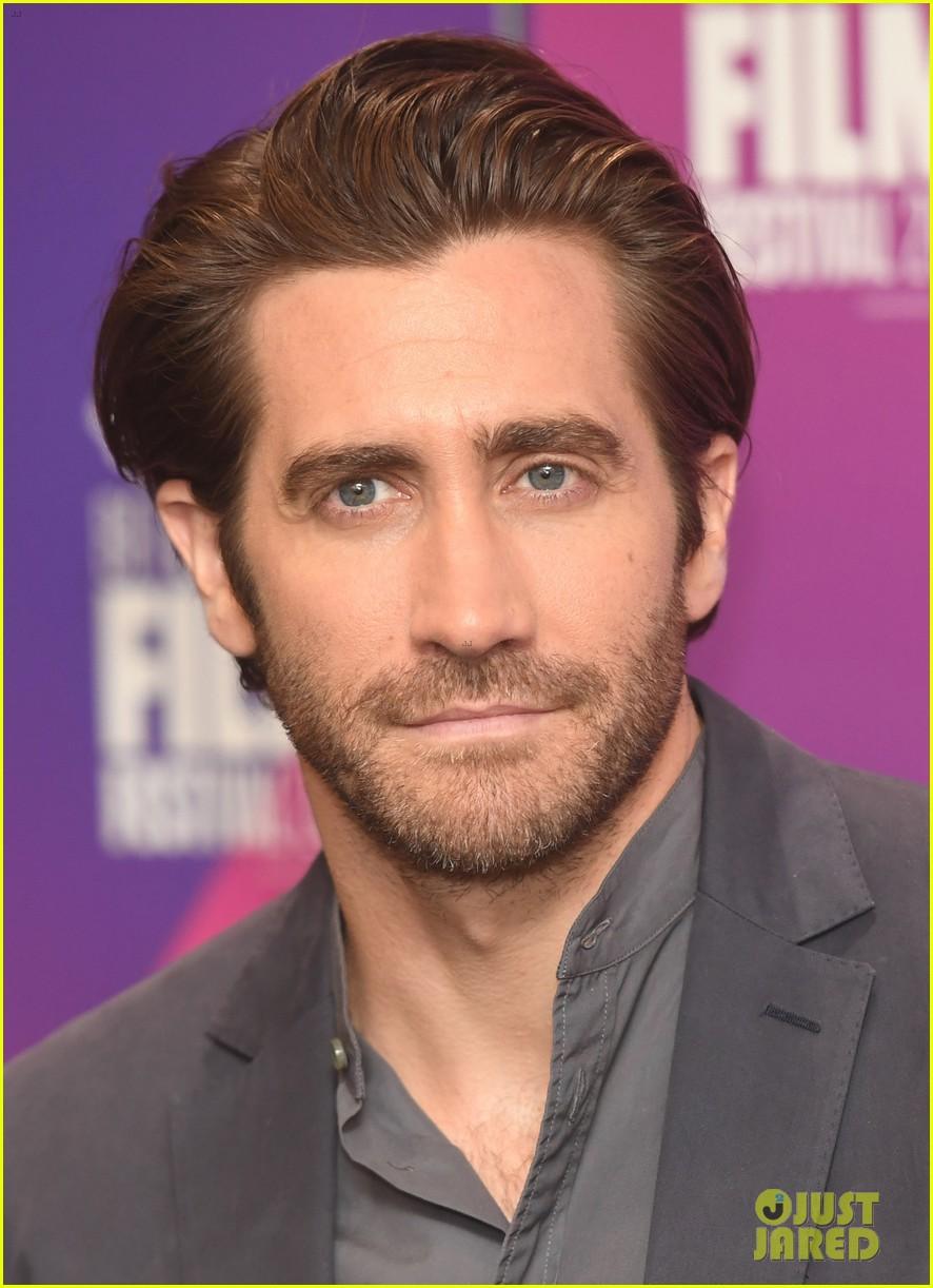 jake gyllenhaal brings stronger to london film festival 2017 013968570