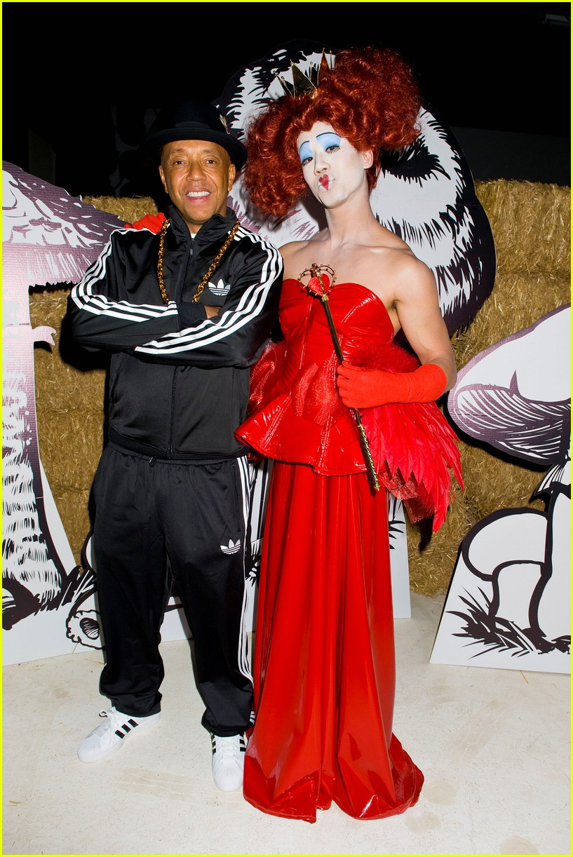 just jared halloween party 2012 013966808