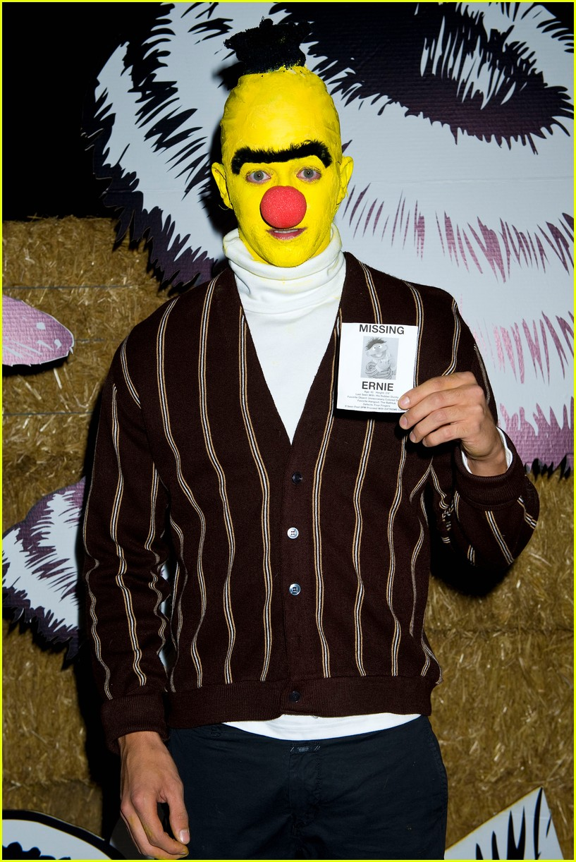 just jared halloween party 2012 123966819