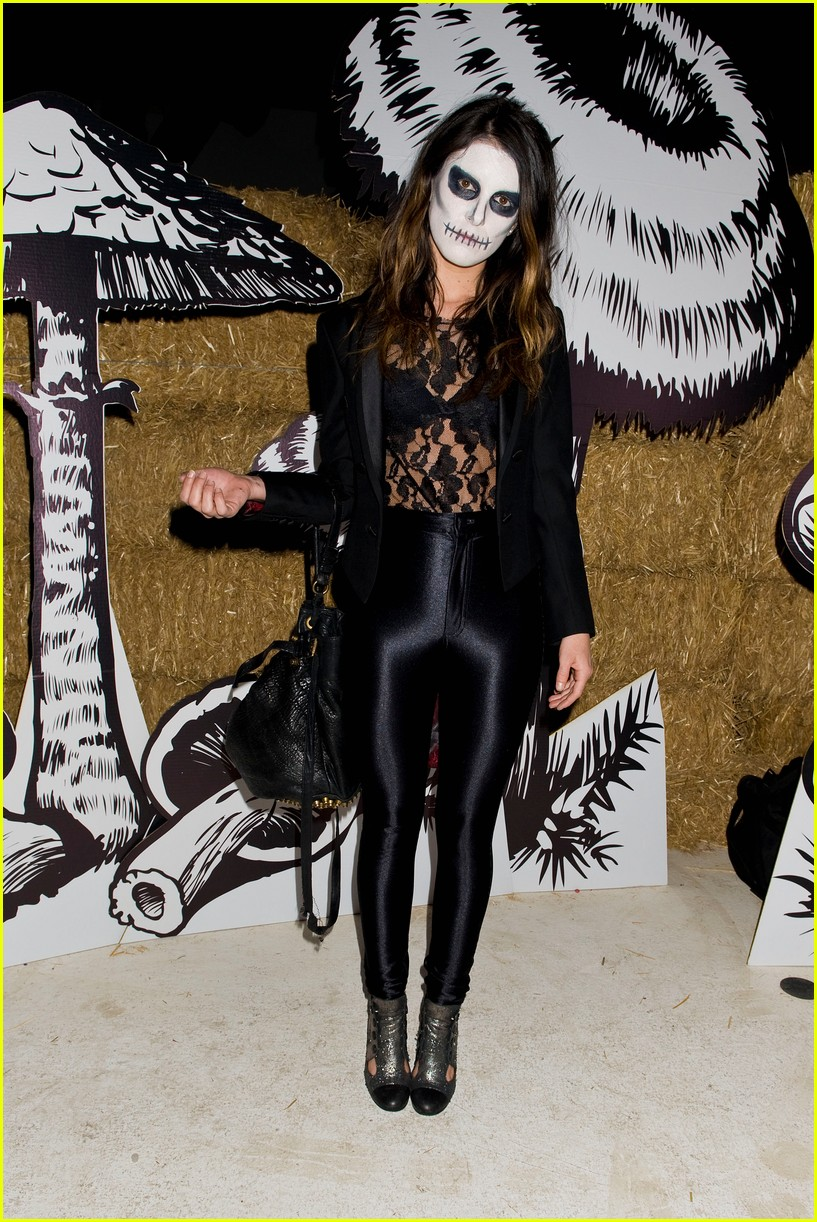 just jared halloween party 2012 373966844