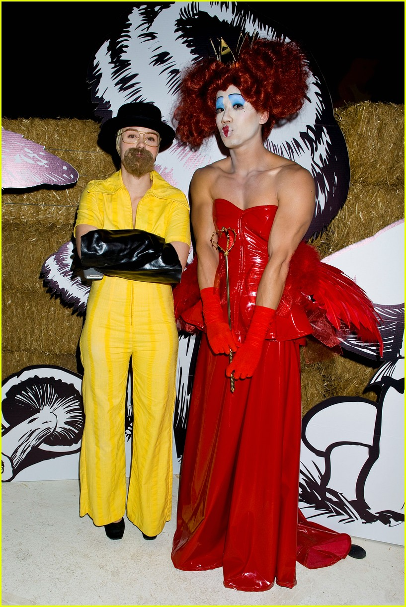 just jared halloween party 2012 473966854