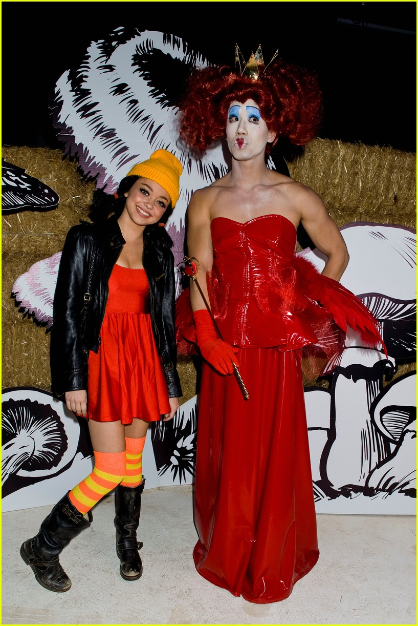 just jared halloween party 2012 503966857