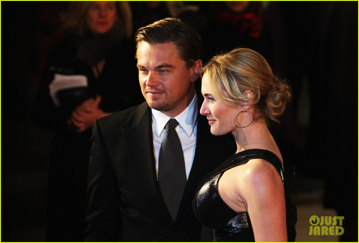 kate winslet leonardo dicaprio friends 093967460