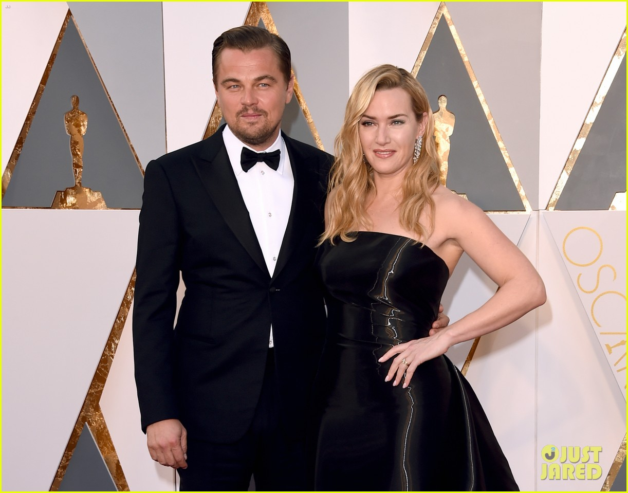 kate winslet leonardo dicaprio friends 143967465