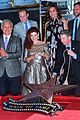 debra messings will and grace co stars support her at hollywood walk of fame ceremony 01