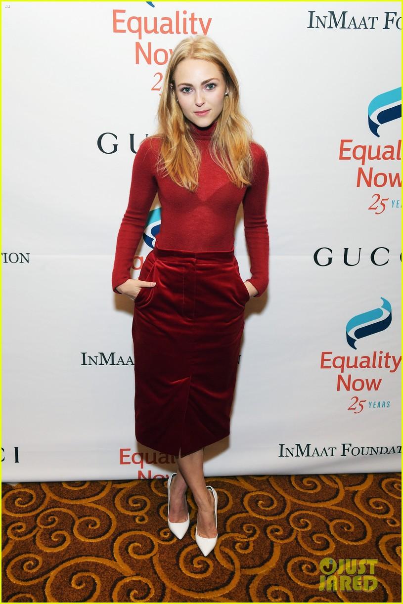 jennifer morrison haim make equality reality at 25th anniversary gala 053980107