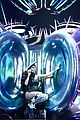 katy perry gets stuck in the air during her concert 15