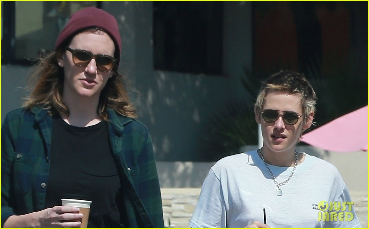kristen stewart outing on sunday 04