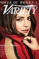 variety power of women covers 02