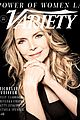 variety power of women covers 04