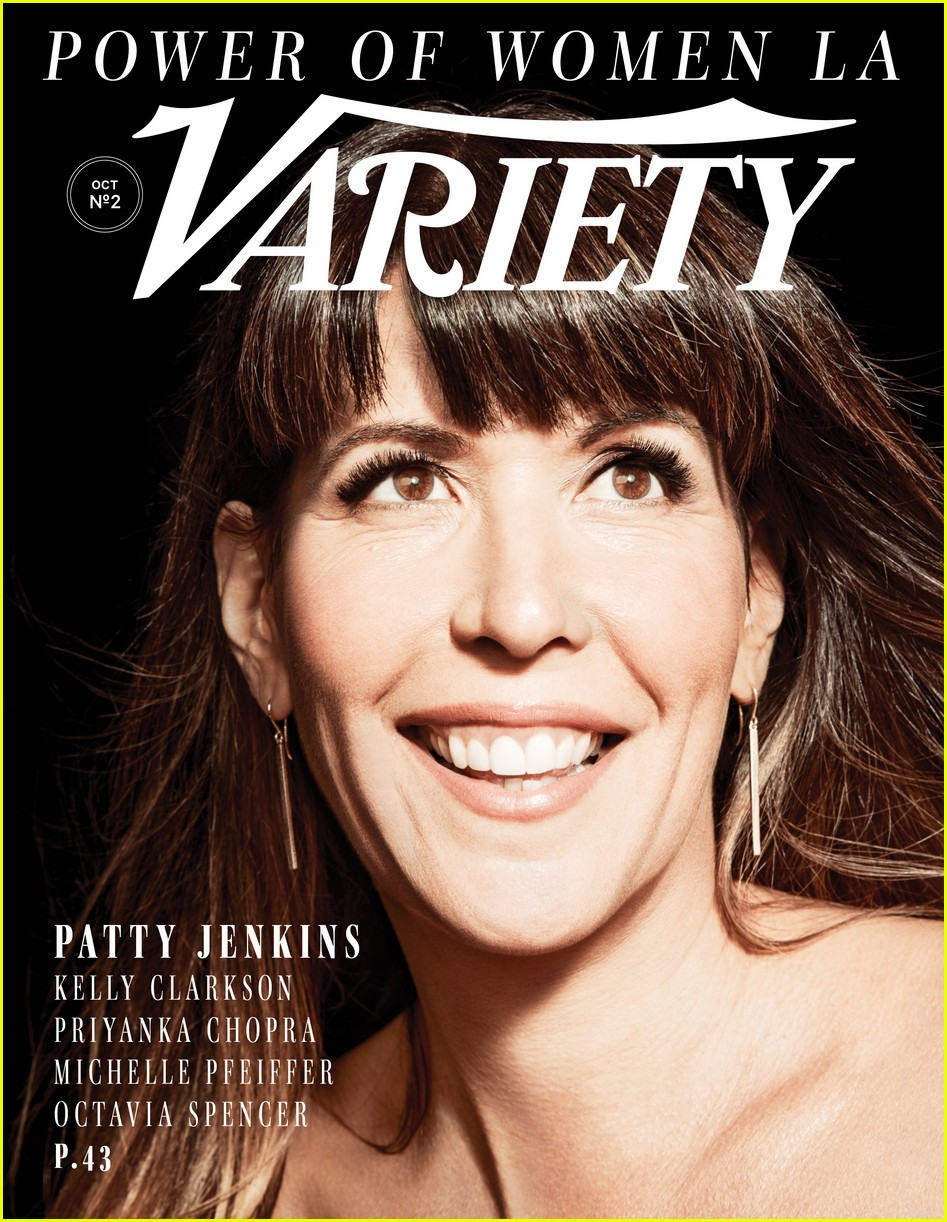 variety power of women covers 033970541
