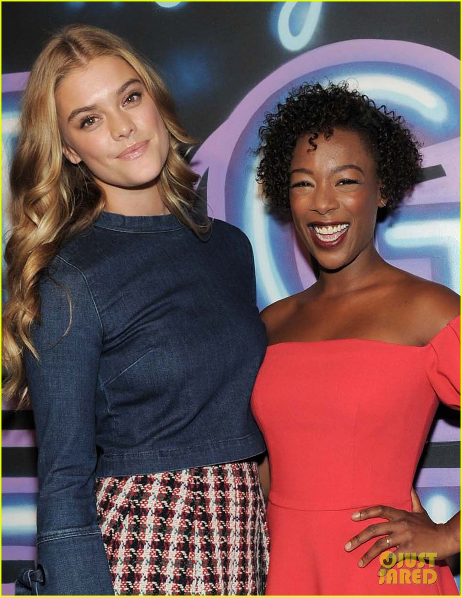 Samira wiley and nina rausch orange is the new black 3
