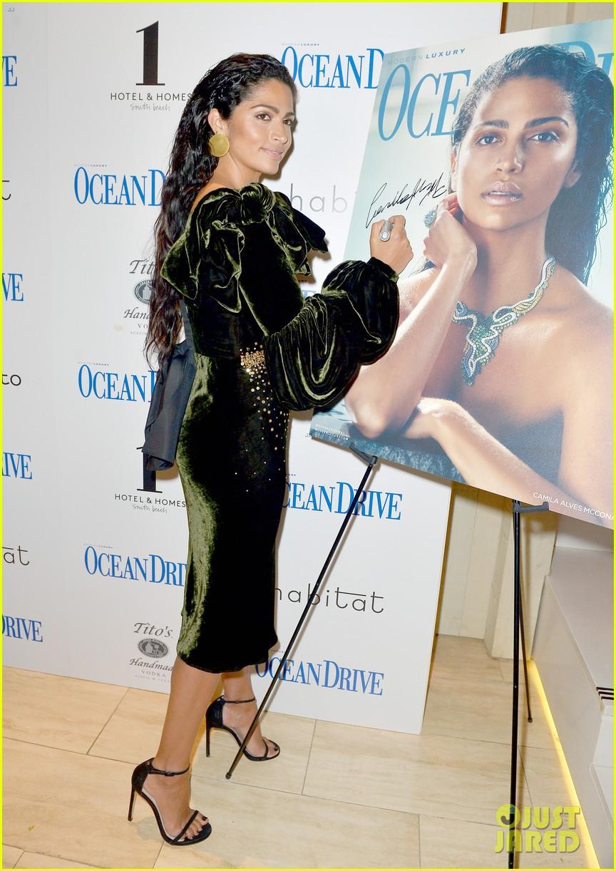 camila alves celebrates ocean drive magazine cover 083985382