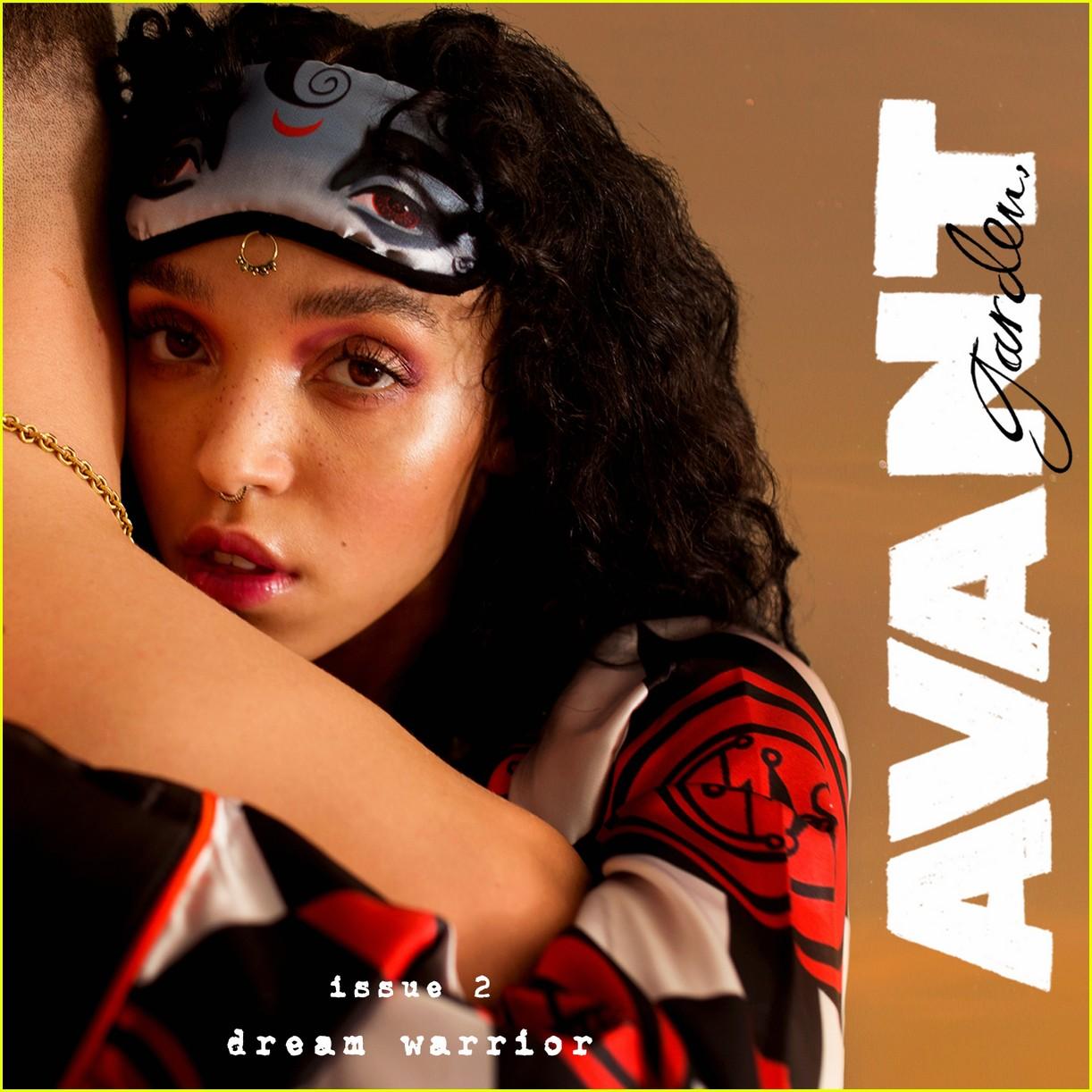 fka twigs avant magazine 013993429