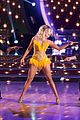 witney carson responds to tom bergeron comment 12