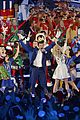 disney christmas special performers lineup 14