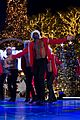 dancing with the stars men go shirtless sexy santas 14