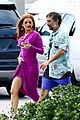 isla fisher and matthew mcconaughey get into character on beach bum set 02