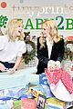 julie bowen christmas wrapping 08